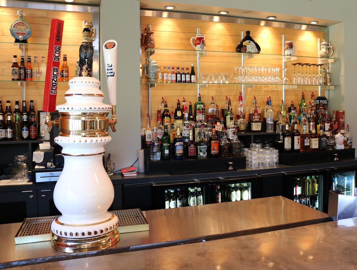 Liberty Bar 2