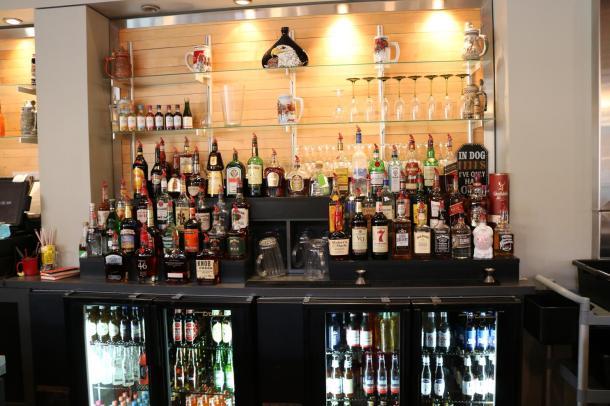 Liberty Restaurant Bar